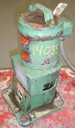 Mixing Equipment Co Lightin Mixer