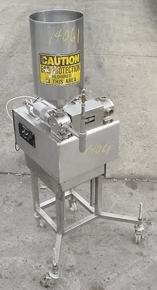 Kalish Twin Piston Filler Twin
