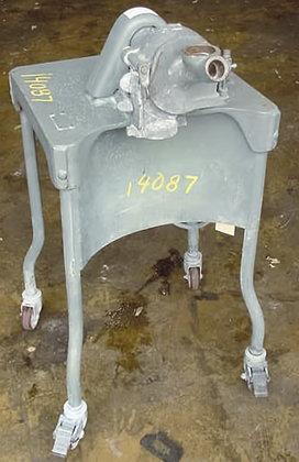 Micro Pulverizer Hammermill Hammermill #14087
