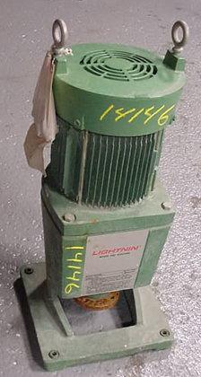 Mixing Equipment Ped Lightnin Mixer