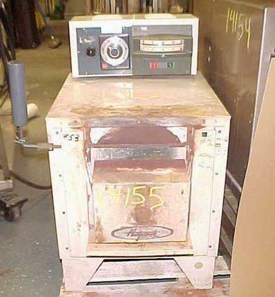 Hotpack Box Furnace Hotpack Box