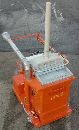 Orwak Bagcompactor Portable Bailer Orwak