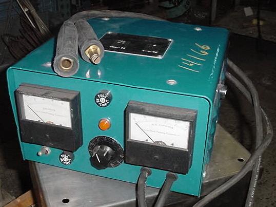 Pmpc Inc Power Supply Power