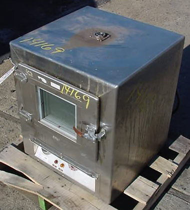 Hotpack Convection Oven Hotpack Oven