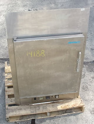 hotpack all stainless sanitary forced