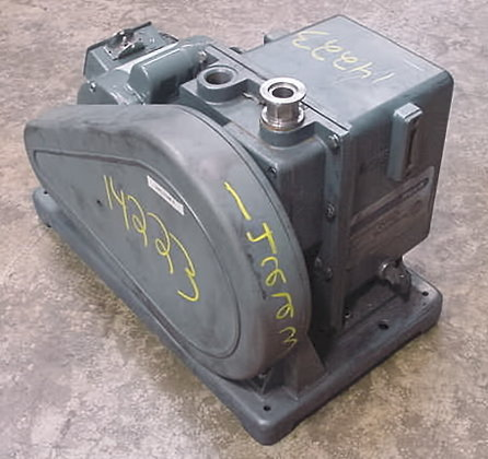 Welch Vacuum Pump 1402 #14223