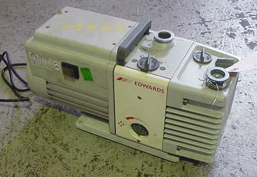 Edwardsvacuum Pump Vacuum Pump #14226