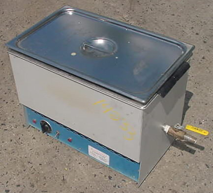 Ultrasonic Cleaner Ultrasonic Bath #14233