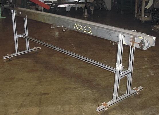 Belt Conveyor Belt Conveyor #14252