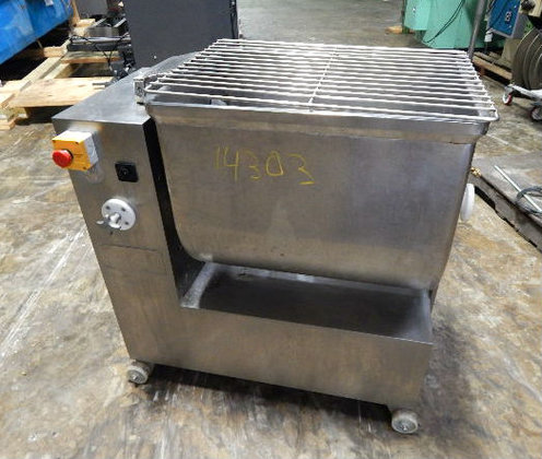 5 cubic foot.stainless steel.sanitary tilting