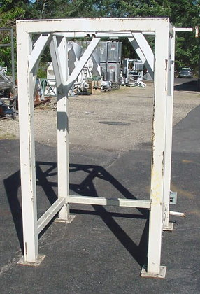 Super Sak Hanger Frame Super