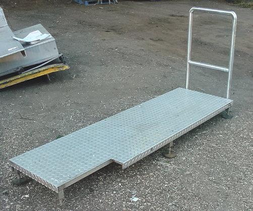 24 X 80 Work Platform