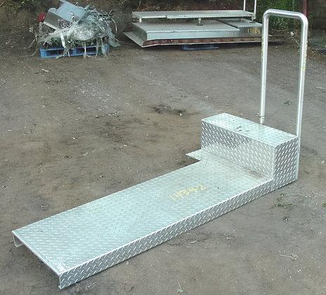 Aluminum Work Platform 20 X