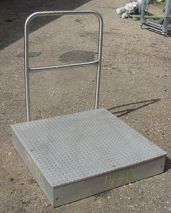 Aluminum Work Platform Work Platform