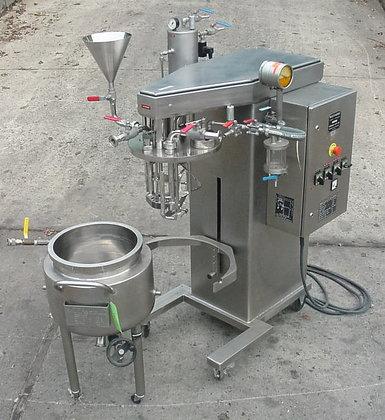 Brogli 20 Gallon Mixer Mh