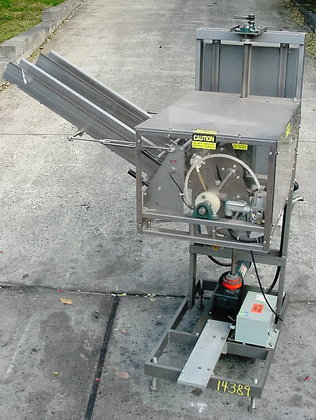 Thiele Rotary Placer Rotary Placer