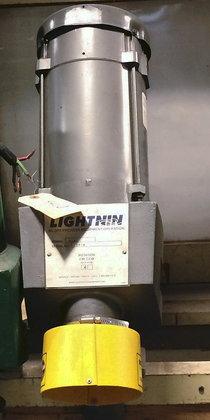 Lightnin Portable Mixer Xj43 #14410