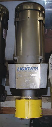 Lightnin Portable Mixer Xj43 #14411