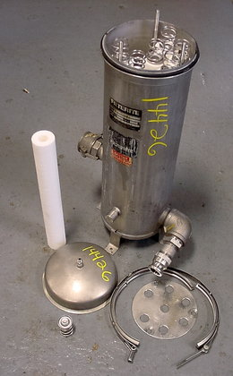 Filterite Ss Filter Stainless Steel