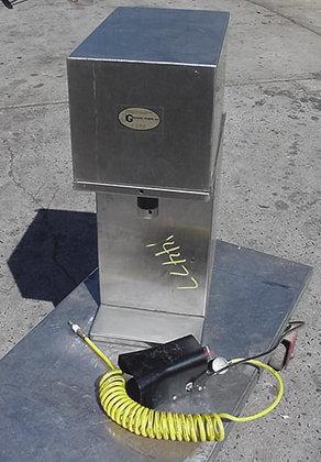 Jg Machine Crimper Jg Machine