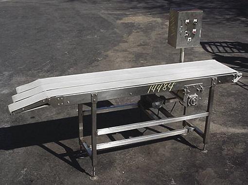 Belt Conveyor Belt Conveyor #14484