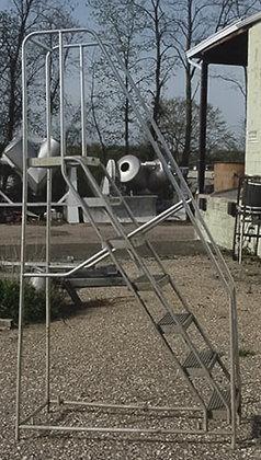 Ladder Ladder #14486 in Marlboro