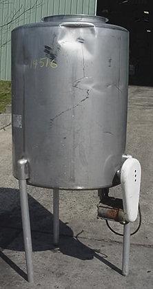 Process Equipment 230 Gallon #14516