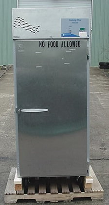 Fisher Scientific Refigerator Lab Ref/freezer