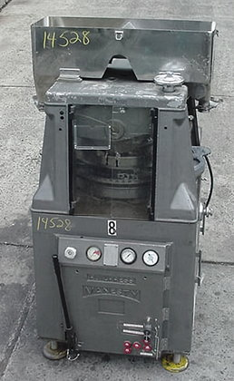 "manesty ""rotopress"" rotary tablet press"