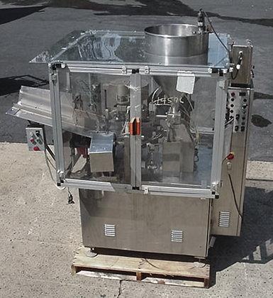 Tgm S 400 Tube Filler