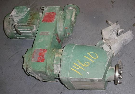 Lightnin Variable Speed Mixer Nd-4bv