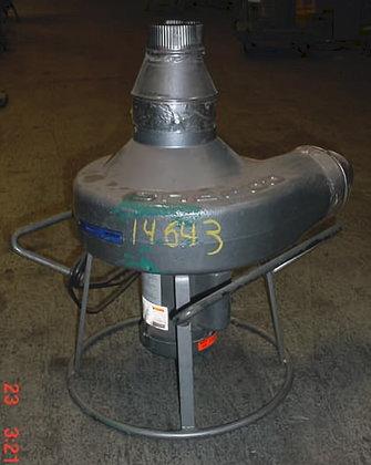 Coppus Ventilation Blower 1500173-00 #14643