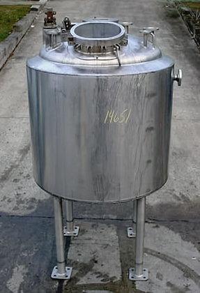 300 Gallon Process Tank 300