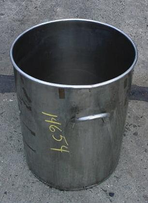 25 Gallon Batch Can 25