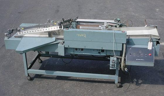 shanklin automatic l sealer model