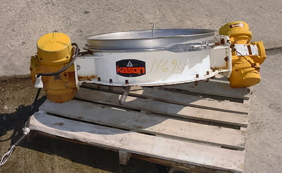 Kason K30-1ft-ss #14694 in Marlboro