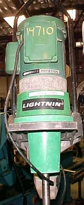 Lightnin V5p37 #14710 in Marlboro