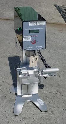 sure-torque semi automatic capper and