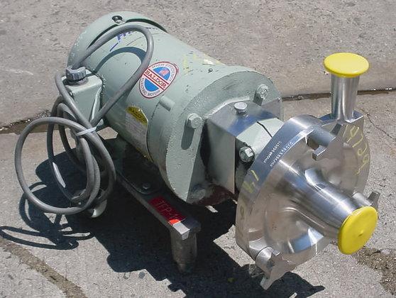Fristam Centrifugical Pump Fpx-722-135 #14729