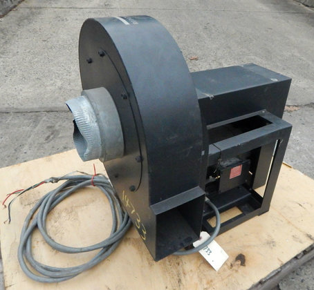 "14"" Paddle Wheel Blower 14"""