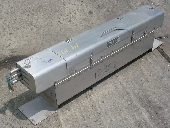 Spraying Systems Co. 4 Head