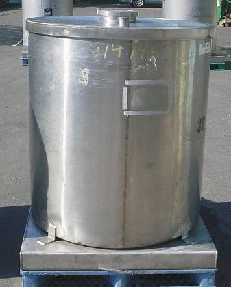 Goe Avins 200 Gallon Tote