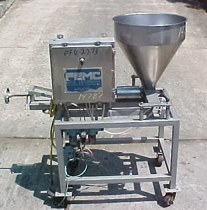 Food Equipment Mfg. Corp. 1219087