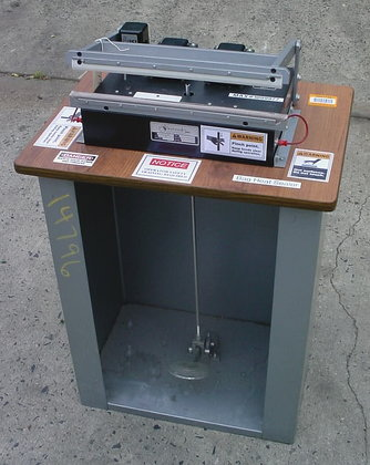 semi automatic bag sealer by