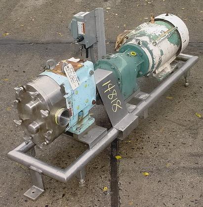 Waukesha Model 130 Pump 130