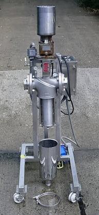 Vorti-siv Basket Filter Dn 80