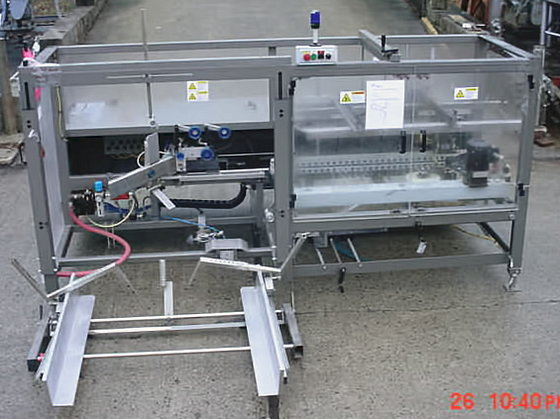 Combi Auto Case Erector 2