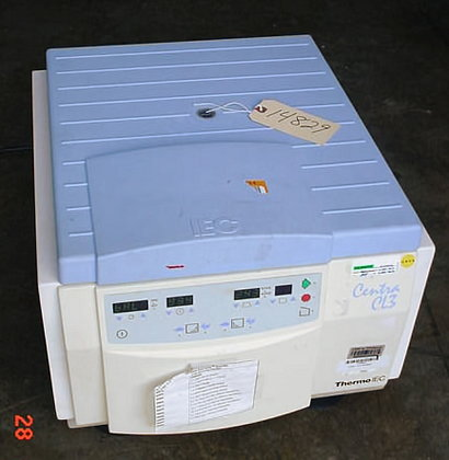 laboratory table top centrifuge by