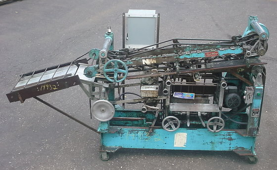 New Way Roll Through Labeler