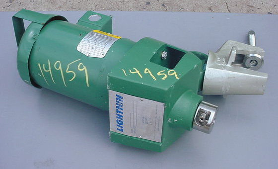 Lightinin Portable Mixer Xj-30 #14959